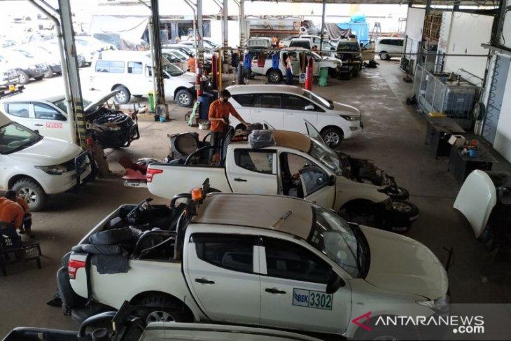PT Transkon Jaya Tbk ekspansi layanan ke timur dan barat Indonesia