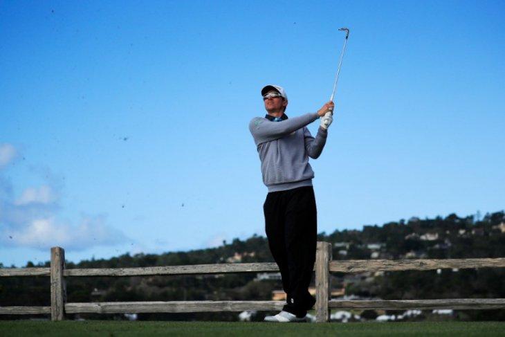 John Catlin merengkuh gelar European Tour pertamanya