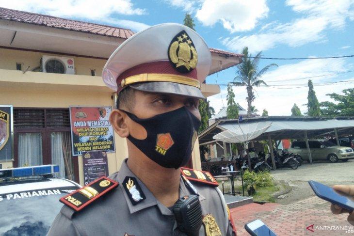 Korban tewas 41 orang akibat kecelakaan lalu lintas di Padangpariaman Januari-Juli