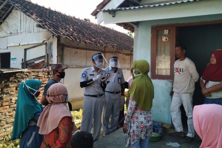 Jasa Raharja jamin santunan korban kecelakaan maut di jalur pantura Tuban