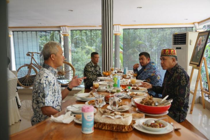 Gubernur: Aceh berikan contoh baik pada warga terapkan protokol