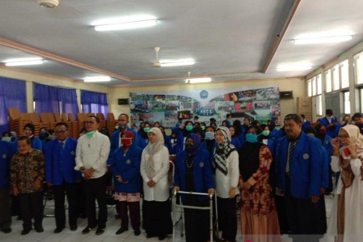 Pemkab Serang kembali berikan beasiswa sarjana kepada ratusan guru PAUD