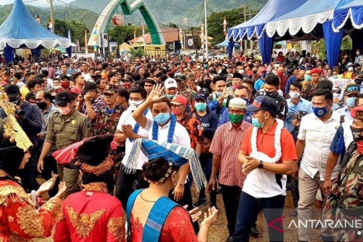 Bupati: Pondok Batu akan bebas dari banjir