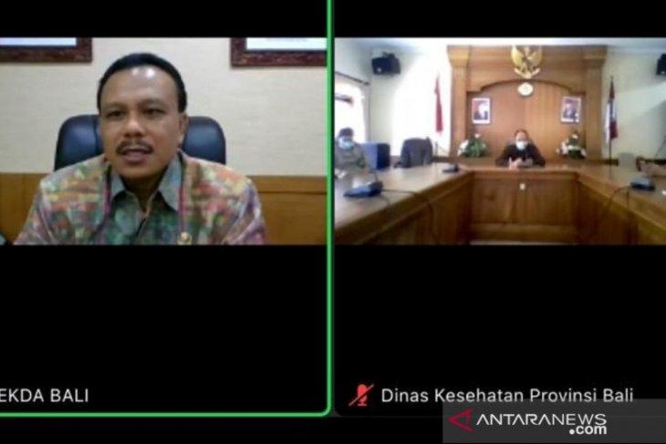 Sekda Bali sambut baik pemeriksaan BPK soal penanggulangan COVID-19