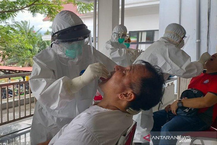 23 pasien COVID-19 di Kota Singkawang dinyatakan sembuh