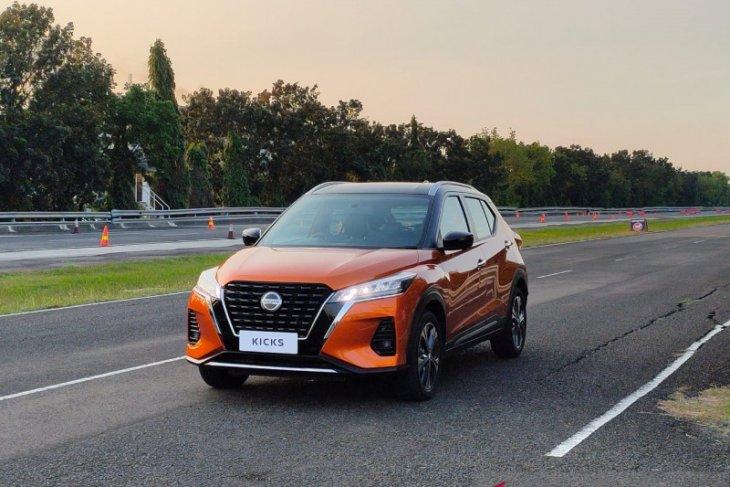 Teknologi baru di All-New Nissan Kicks e-POWER