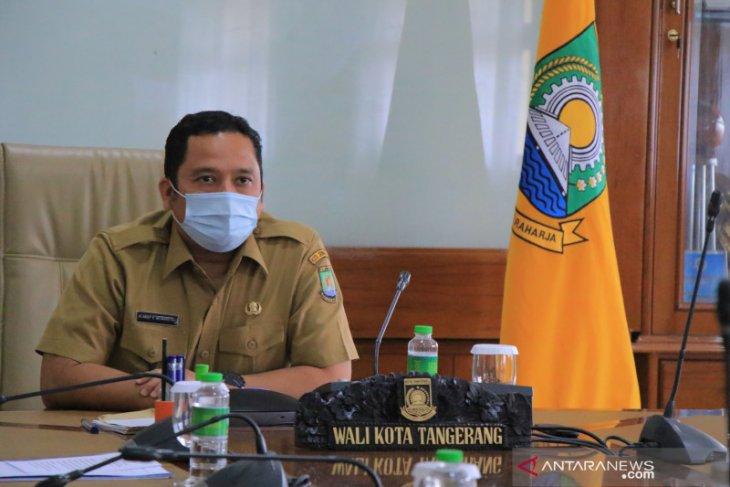 Wali Kota Tangerang: Peningkatan kasus COVID-19 terkait penambahan klaster