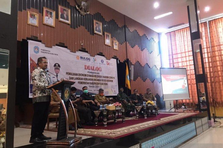 OJK : Kinerja lembaga jasa keuangan di Kalbar stabil dan terjaga