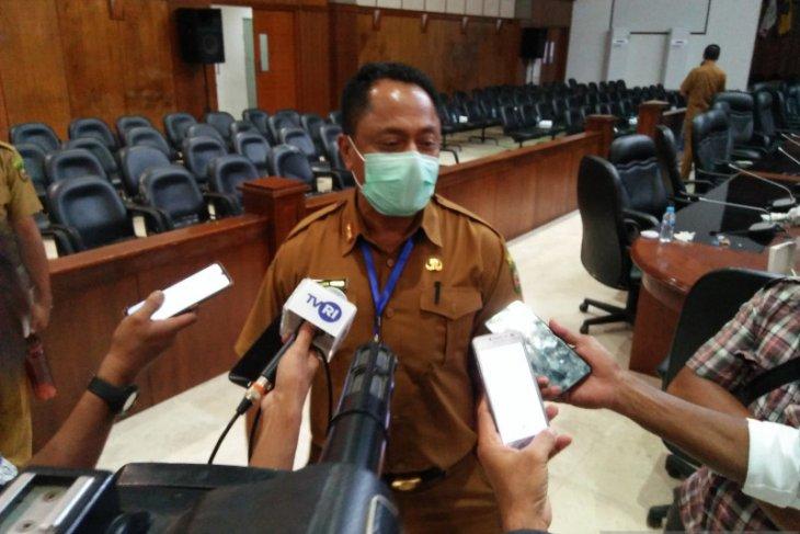 GTPP Maluku  informasi Menteri Edhy Prabowo positif covid-19 dari media