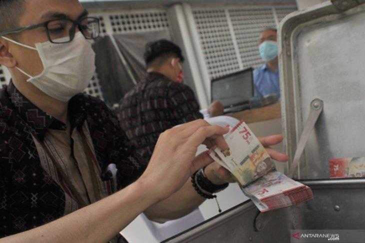 Rupiah berpotensi turun dipicu kebijakan PSBB di ibukota