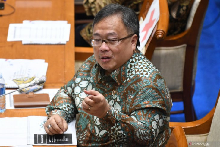 Kemristek upayakan kemandirian Indonesia  produksi vaksin COVID-19