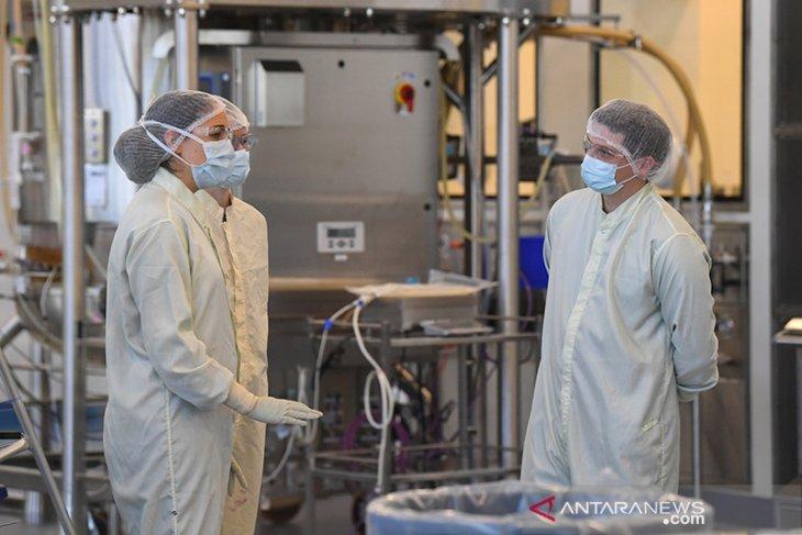 Perusahaan Australia uji semprot hidung hewan ternyata hambat  virus corona