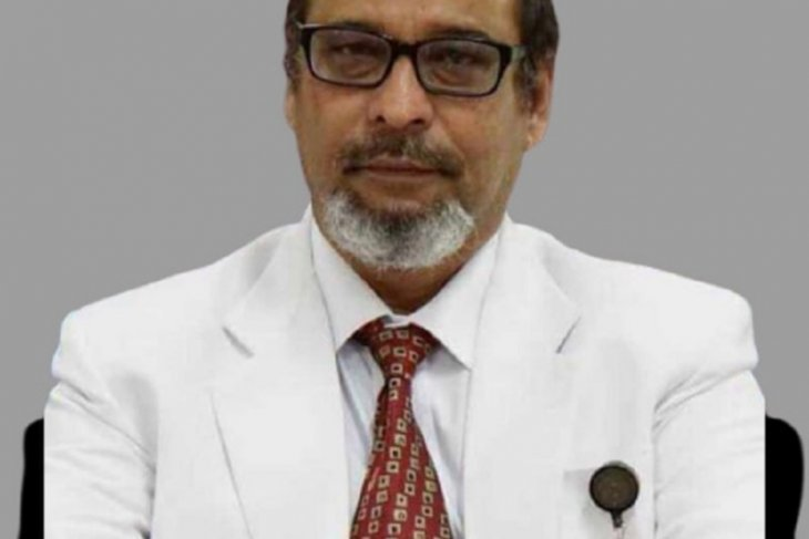 Dokter bedah saraf RSUD Gambiran Kediri meninggal dunia terpapar COVID-19
