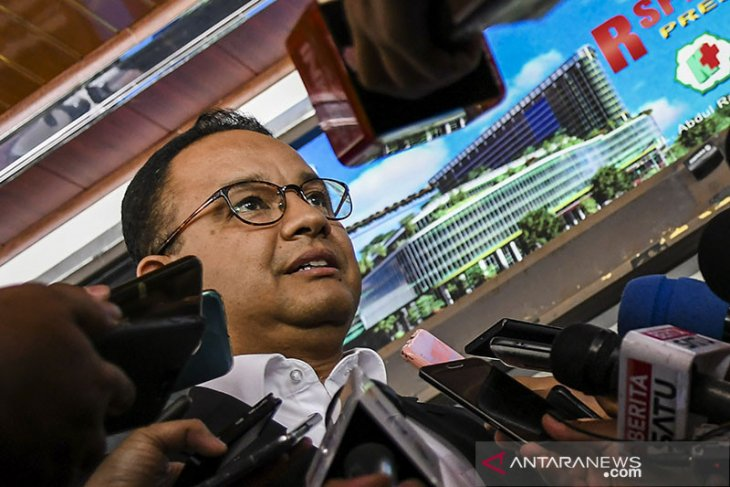 Baswedan delineates three-pronged approach for driving MSME recovery