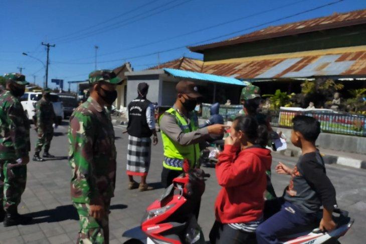 Polda Bali perketat pengamanan TPS cegah klaster Pilkada,