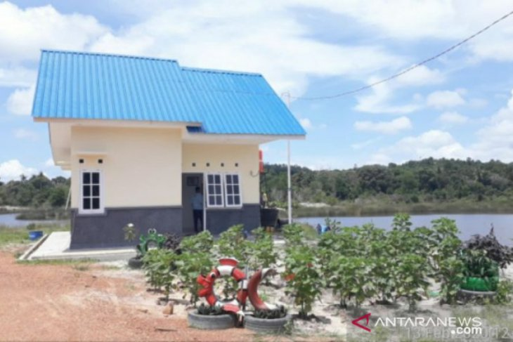 Pemkab Belitung Timur apresiasi Kampong Reklamasi PT Timah di Selinsing