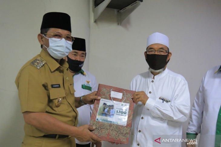 Wakil Wali Kota Tangerang imbau warga tingkatkan kedisiplinan terkait klaster keluarga