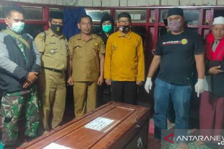 Proses dua bulan, jenazah seorang TKW asal Sukabumi bisa dipulangkan