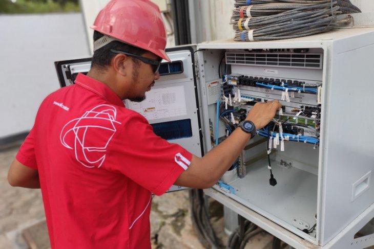 SpeedTest/Ookla: Jaringan Internet Telkomsel paling stabil di 382 kota/kabupaten di Indonesia