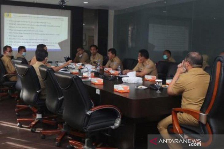 Bangka Belitung anggarkan Rp30 miliar bangun 20 pelabuhan perikanan