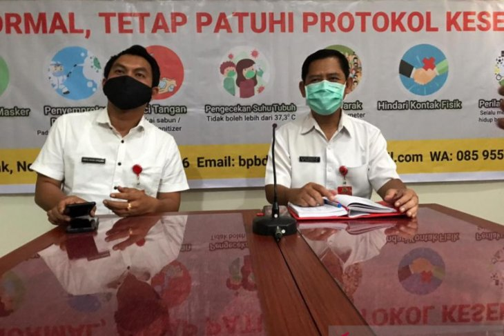 Komisioner KPU Jembrana sembuh dari COVID-19