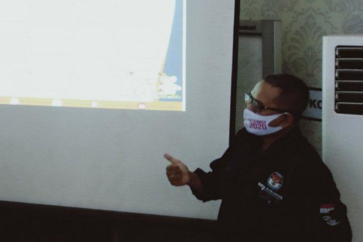 Akhirnya, KPU Surabaya ungkap ada bakal paslon pilkada positif COVID-19