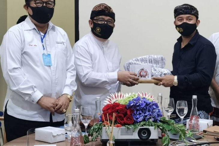 Stafsus Presiden: Pandemi COVID-19 jadi momentum menata pariwisata Ubud