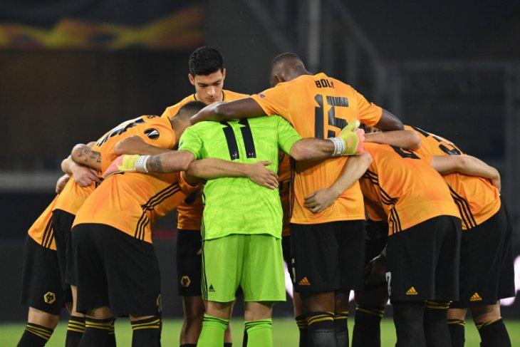 Wolves belanja  dengan pinjam Vitinha dari Porto