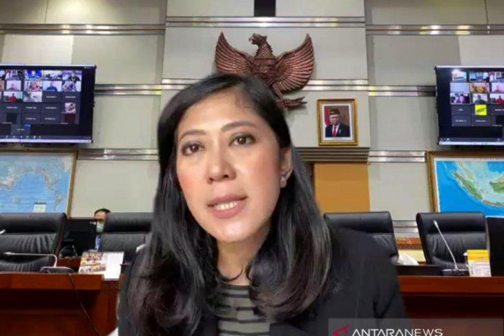 Meutya Hafid: Banyak UU dukung pelarangan iklan rokok
