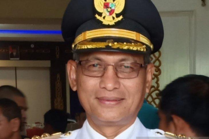 Bupati Nagan Raya laporkan pelaku pencemaran nama baik dirinya ke polisi