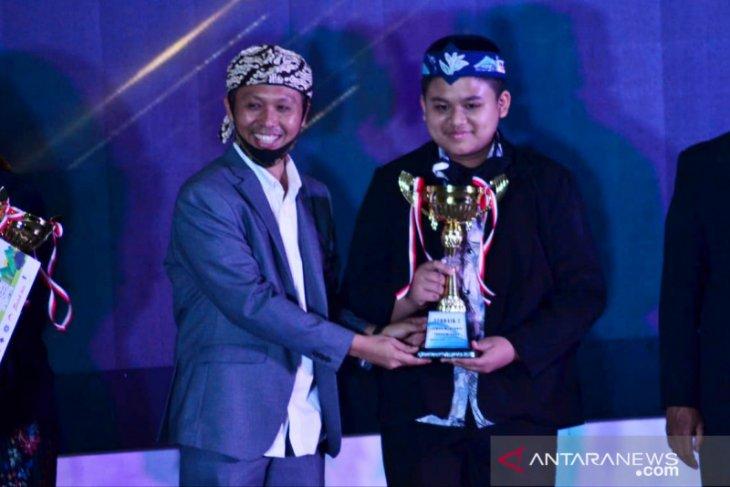 Ini dia pemenang lomba video kreatif dan menyanyi di Kabupaten Bogor