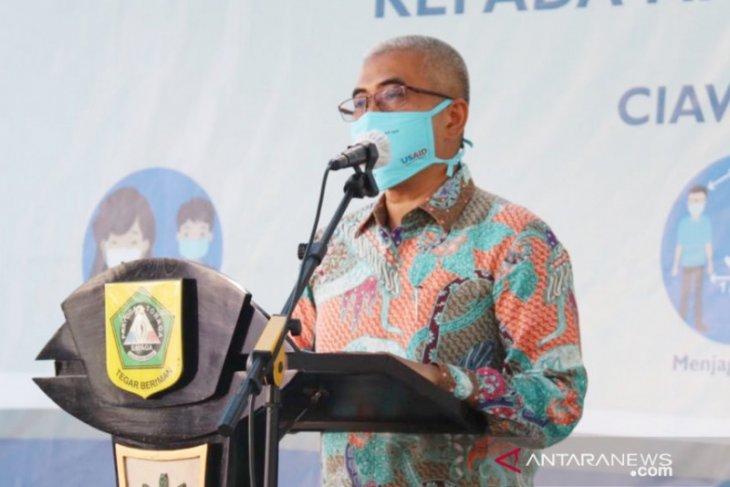 PDAM Tirta Kahuripan Bogor ungkap kendala ambil alih aset Sentul City