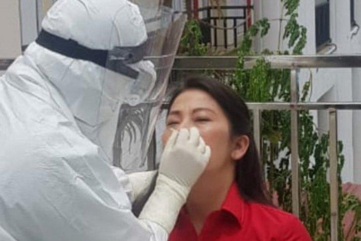 Menkes beri bantuan plasma untuk pasien COVID-19 di Kota Singkawang