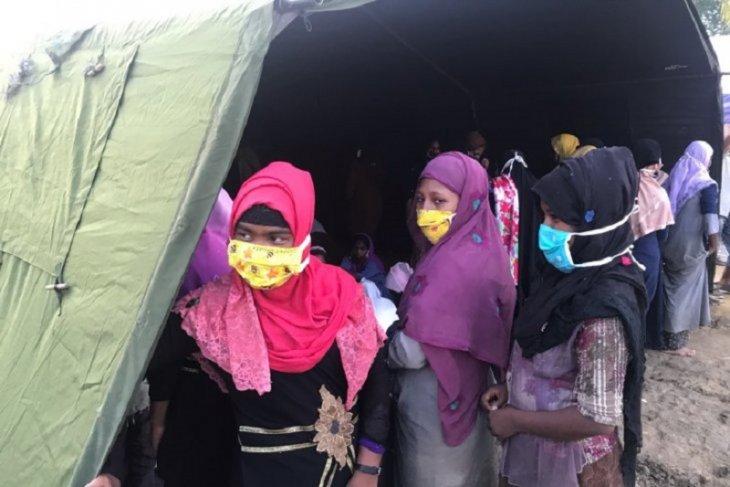 Satu pengungsi Rohingya di Lhokseumawe meninggal dunia, total empat