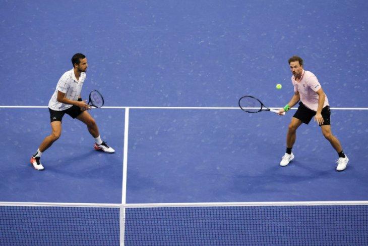 Mektic/Pavic bukukan gelar  ATP Masters ketiga di Roma
