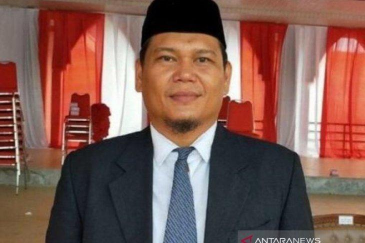 Direktur RSUD di Aceh Timur meninggal dunia bergejala COVID-19