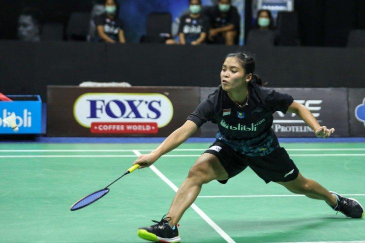 Ruselli dan Gregoria diminta bermain lebih maksimal di Thailand Open