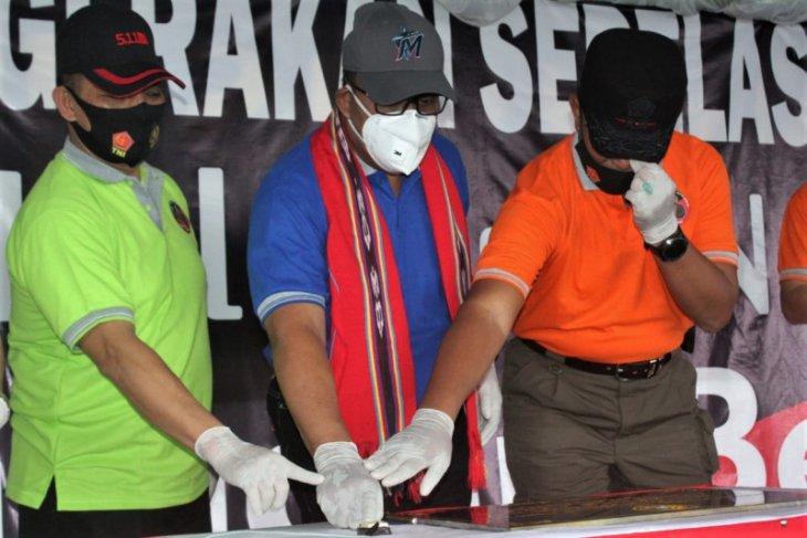 Pemprov Maluku luncurkan program Kalesang Negeri di Ambon