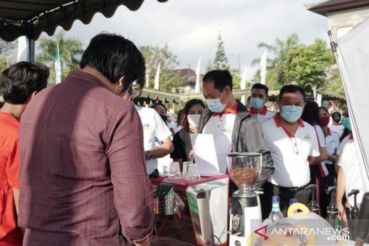 Pasar Gotong Royong Badung diharapkan pulihkan ekonomi rakyat