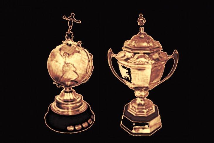 Piala Thomas: Duet anyar Ahsan/Daniel gagal sumbang poin untuk Indonesia, skor 2-2
