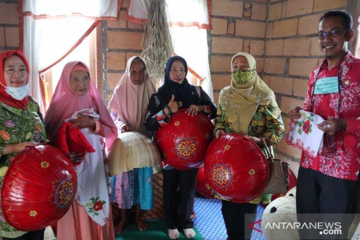 Dekranasda Belitung Timur dorong UMKM kembangkan produk kreatif