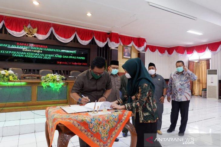 DPRD Situbondo tak ingin program kegiatan PAPBD terkontaminasi kepentingan politik