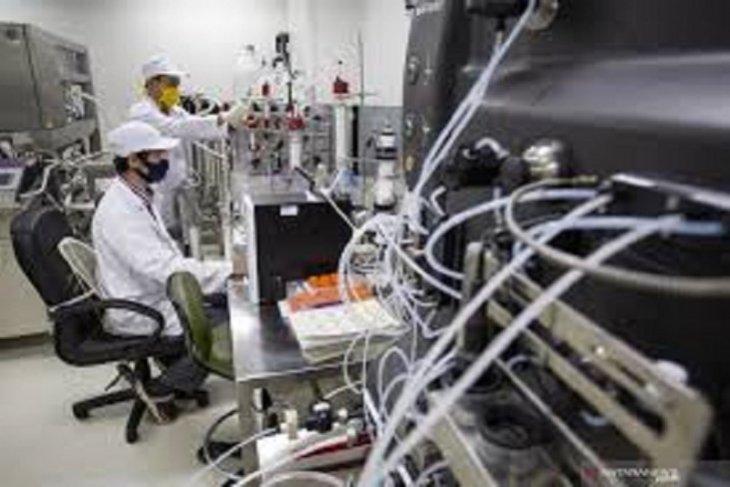 Menristek: Akan ada enam versi vaksin Merah Putih untuk COVID-19