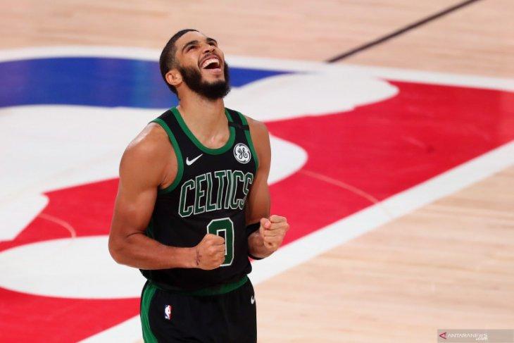 Boston Celtics ke final Wilayah Timur playoff NBA