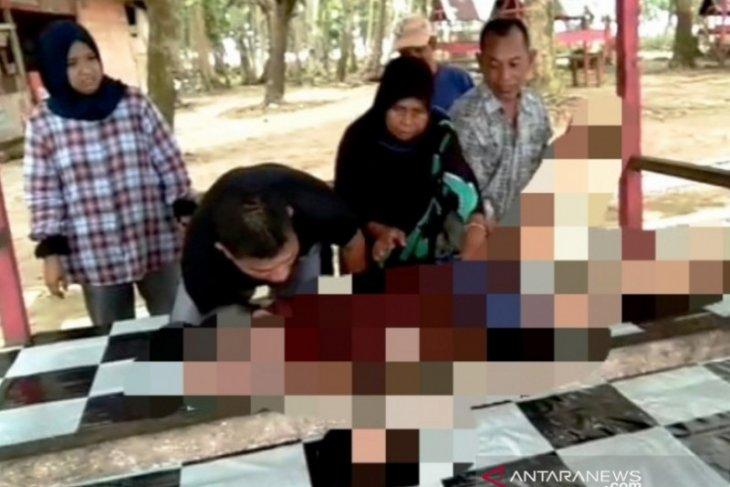 Pensiunan PNS di Meulaboh meninggal dunia setelah tenggelam di pantai Lhok Bubon