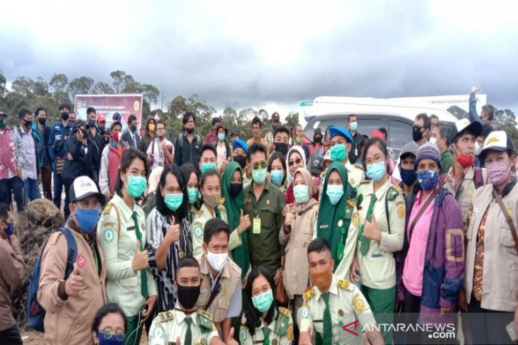 Polbangtan Medan apresiasi program nasional