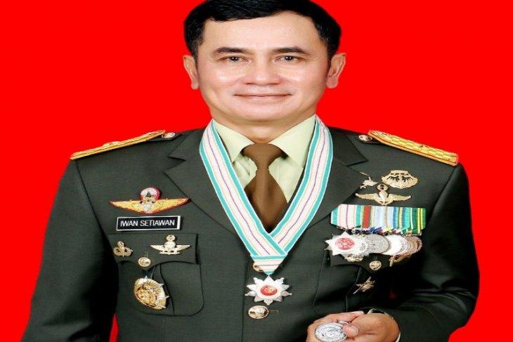 Dua prajurit TNI meninggal akibat kecelakaan lalin di Sugapa, Papua