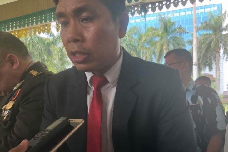 Polda Sumut panggil  tersangka  kasus korupsi UINSU pekan depan