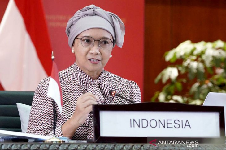 Indonesia keen to join COVAX Initiative