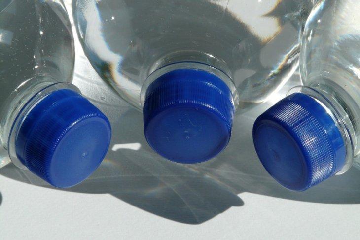 Bottle2Fashion, pemanfaatan botol plastik untuk fesyen